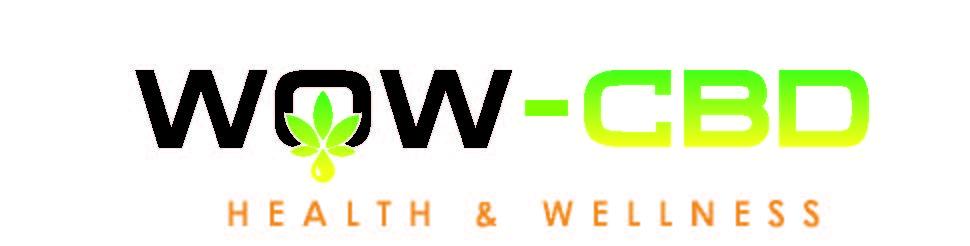 WOW-CBD Health and Wellness, LLC Logo